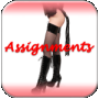 Erotic Assignment Button