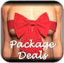 Package Deals Button