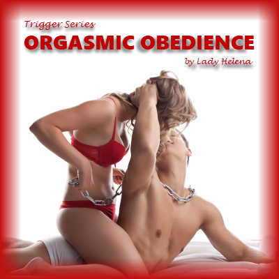 Orgasmic Obedience Box Ad